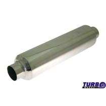 """Sport kipufogó dob TurboWorks QDD-10 2"""" 51mm"""